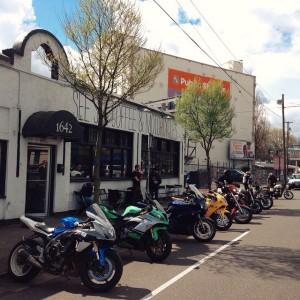 see see coffee & motorcycles